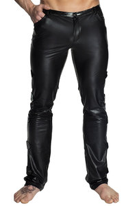 Black long trousers 3