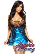 Beauty-Night-Fashion-Cassidy-Babydoll-turquoise