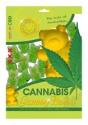 Cannabis-Gummy-Bears-100-g