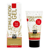 Shiatsu-stimulerende-gel-Hot-Chili