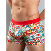 Mens-Boxer-Printed