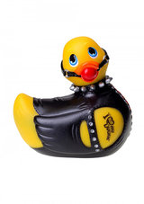 I-Rub-My-Duckie-Bondage-Travel-Geel