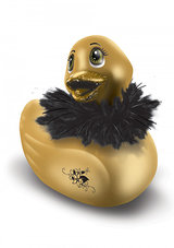 I-Rub-My-Duckie-Paris-Travel-Goud