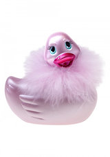 I-Rub-My-Duckie-Paris-Travel-Roze