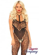 Lace-bodystocking-met-open-kruis-One-Size