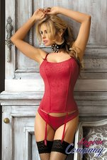 Korset-Rood-met-jarretels-door-Excellent-Beauty