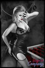 Demoniq-Dark-Desire-Collection-Zwart-Jarretel-Setje
